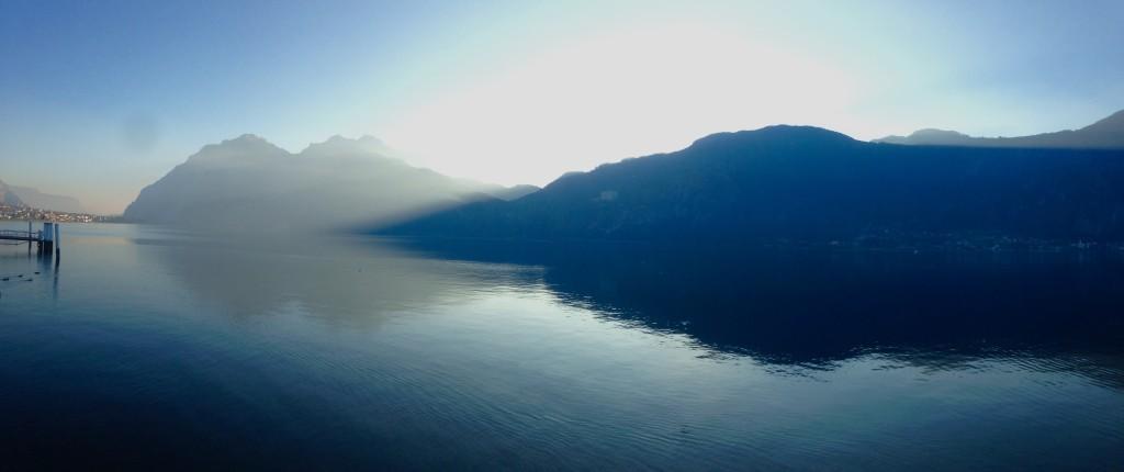 Lago di luce