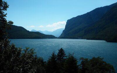 Lago Molveno di Alice Antonini
